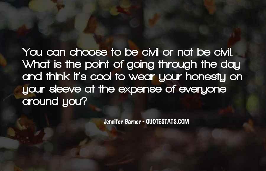 Jennifer Garner Quotes #98505