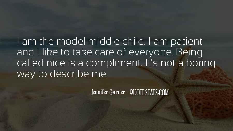Jennifer Garner Quotes #987033