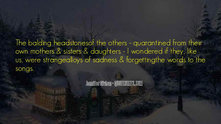 Jennifer Givhan Quotes #347599