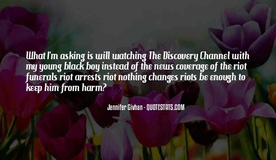 Jennifer Givhan Quotes #662020