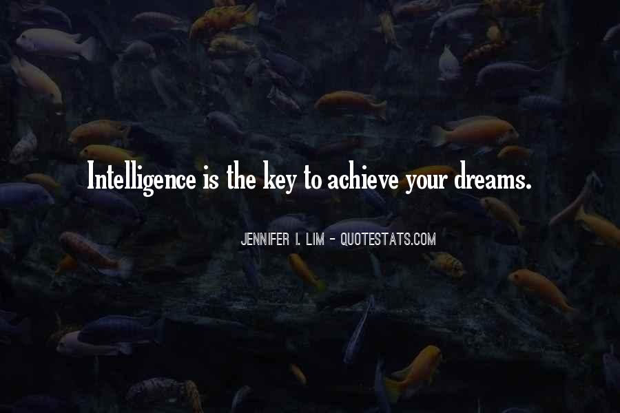 Jennifer I. Lim Quotes #327422