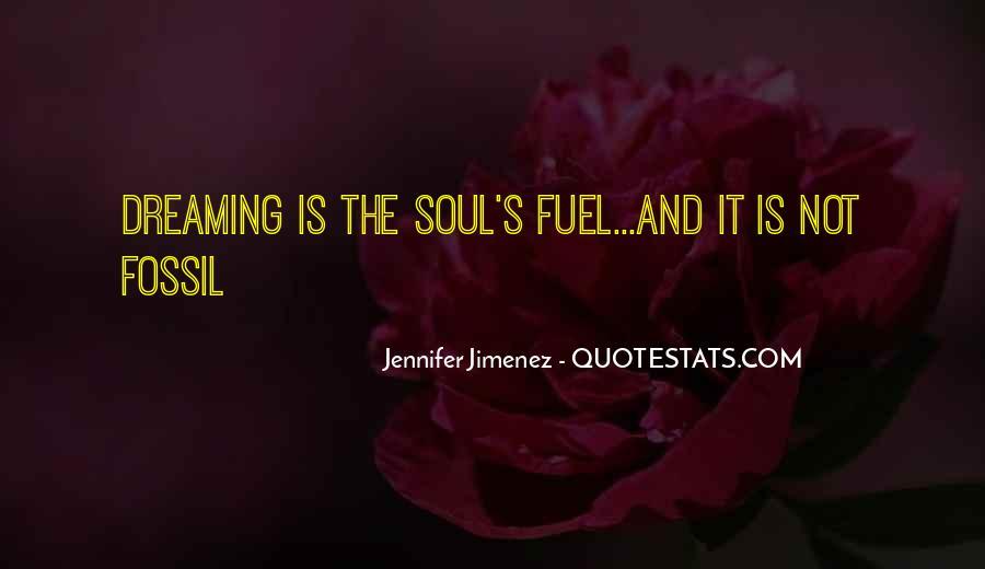 Jennifer Jimenez Quotes #731242