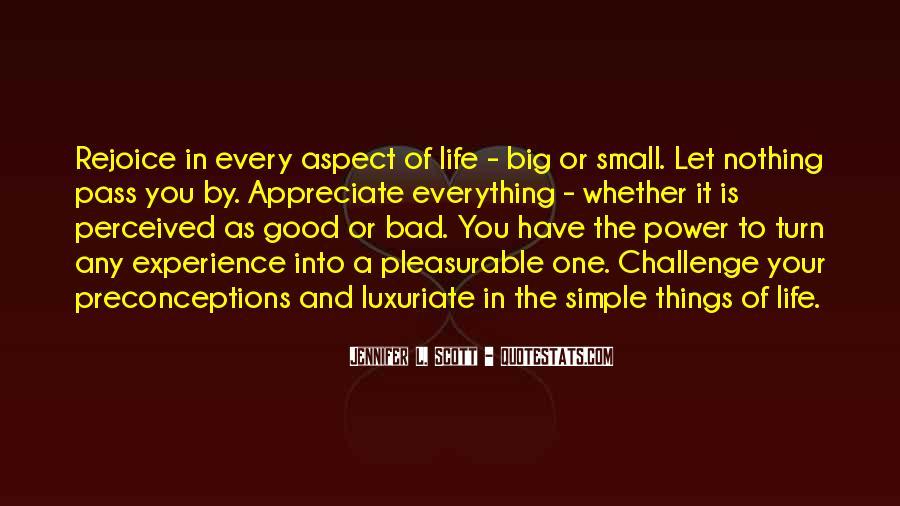 Jennifer L. Scott Quotes #389752