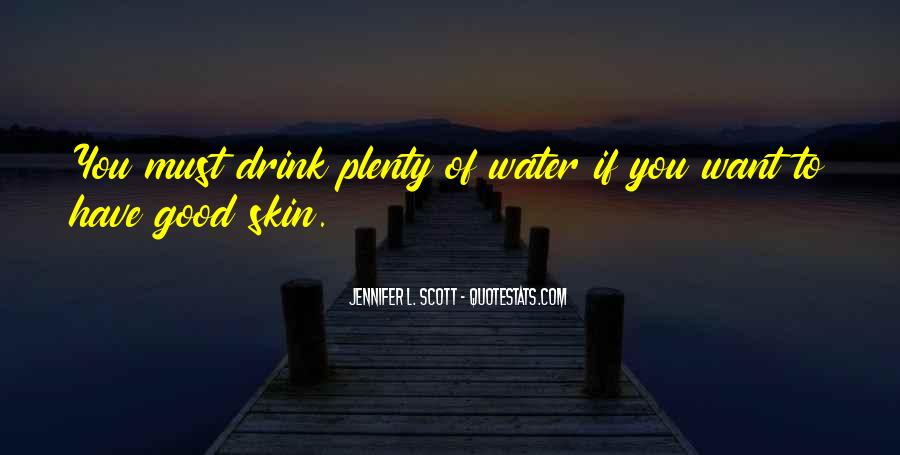 Jennifer L. Scott Quotes #931532