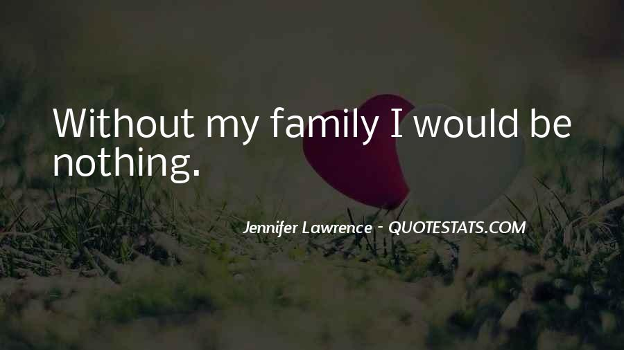 Jennifer Lawrence Quotes #1417915