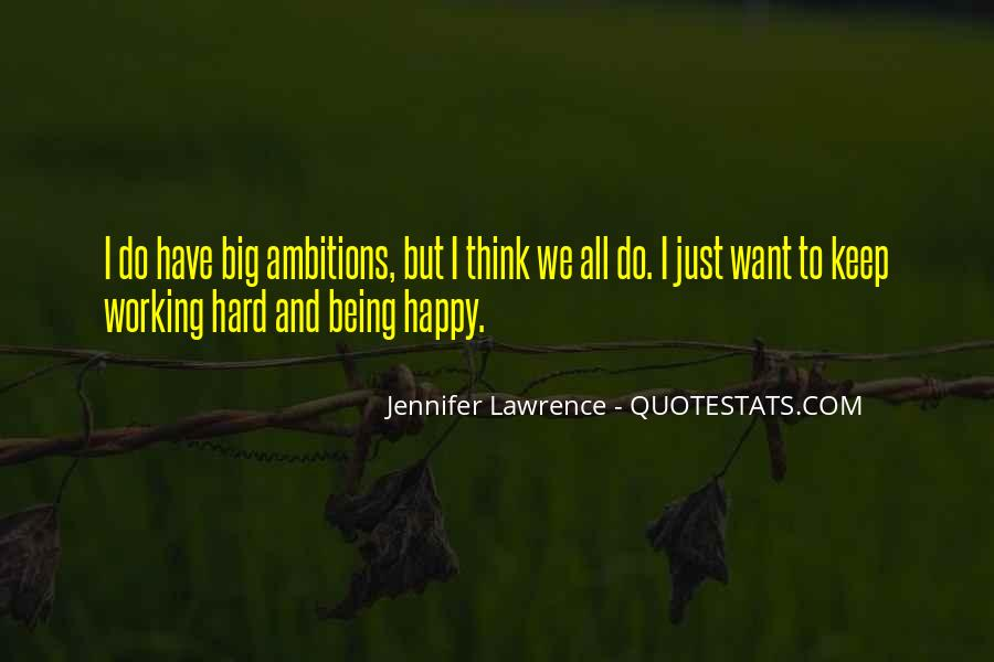 Jennifer Lawrence Quotes #1738514