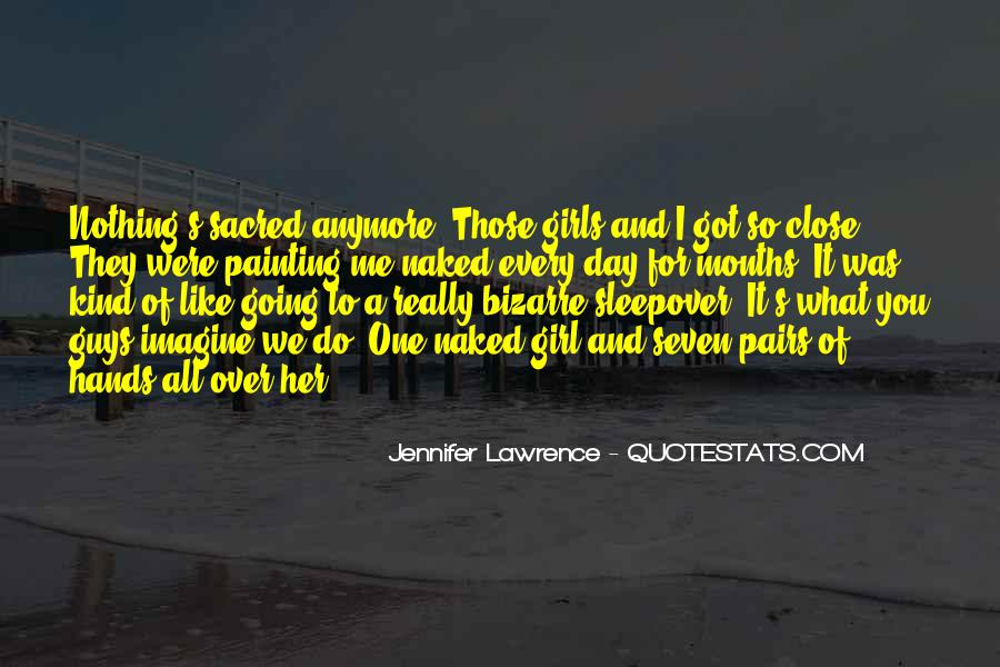 Jennifer Lawrence Quotes #34482