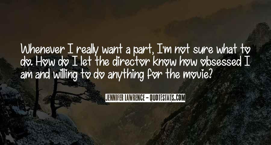 Jennifer Lawrence Quotes #479389