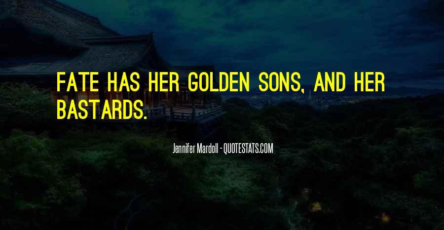 Jennifer Mardoll Quotes #1604976