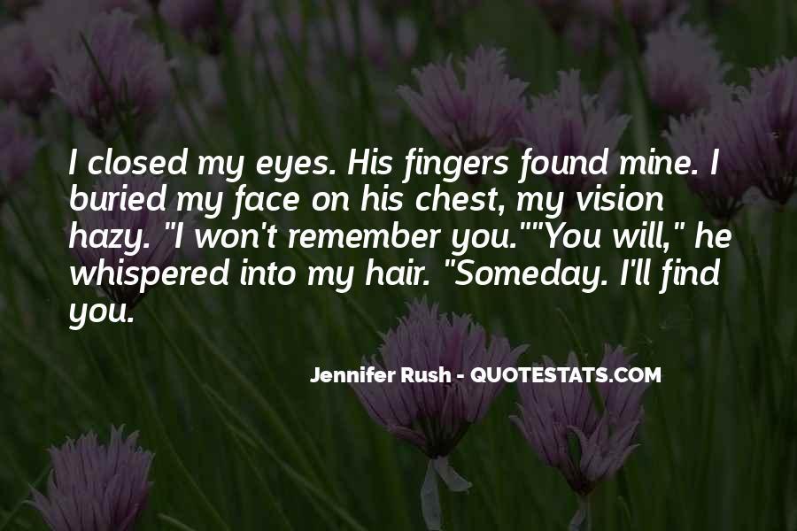 Jennifer Rush Quotes #1217622