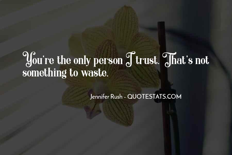 Jennifer Rush Quotes #123748