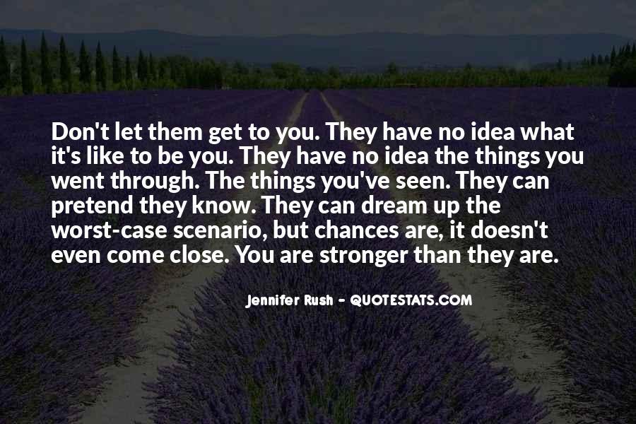 Jennifer Rush Quotes #1617246