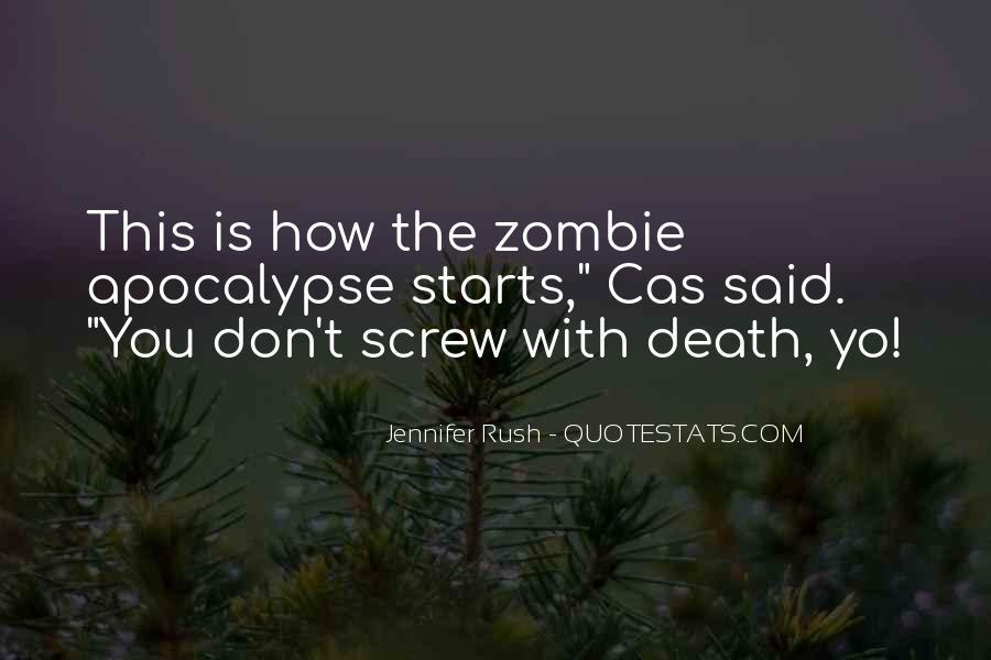 Jennifer Rush Quotes #1860748