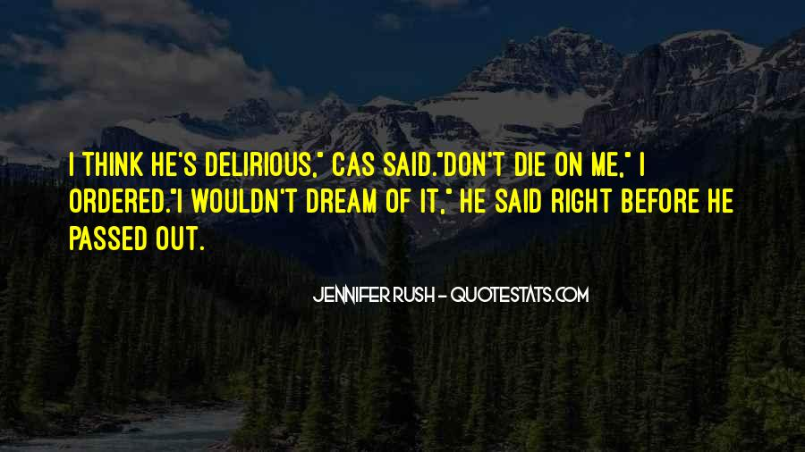 Jennifer Rush Quotes #389007