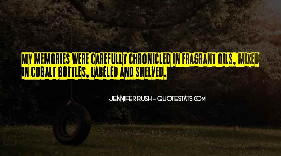 Jennifer Rush Quotes #464957