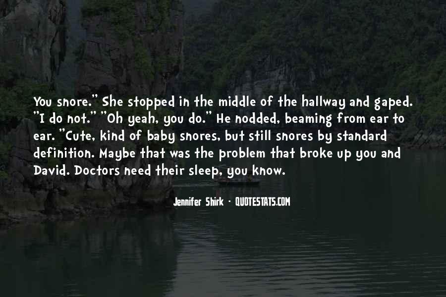 Jennifer Shirk Quotes #708062