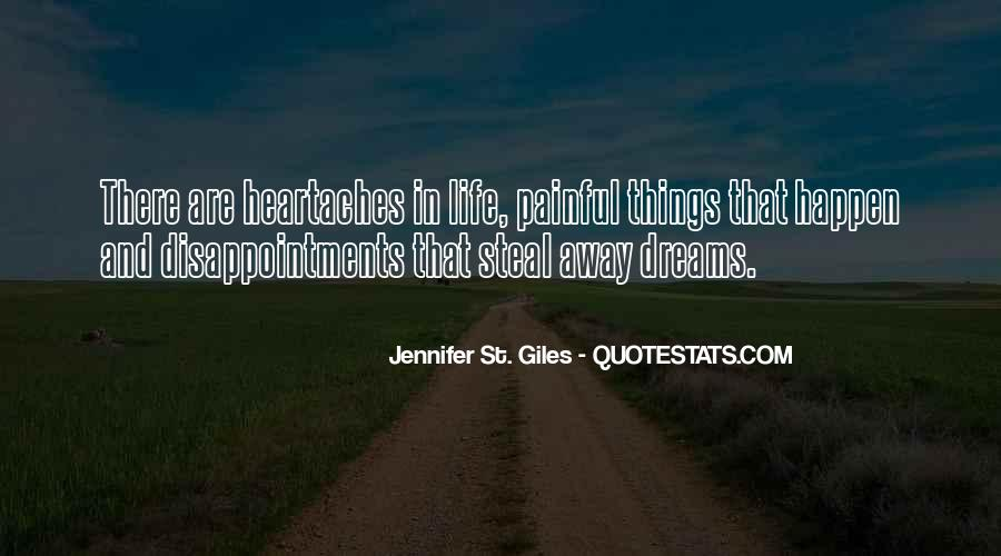 Jennifer St. Giles Quotes #1763221