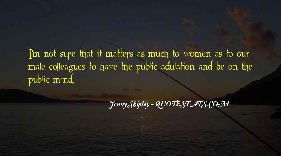 Jenny Shipley Quotes #102124