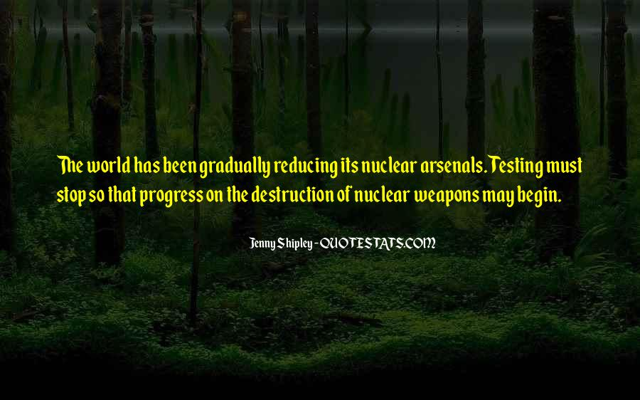 Jenny Shipley Quotes #1243448