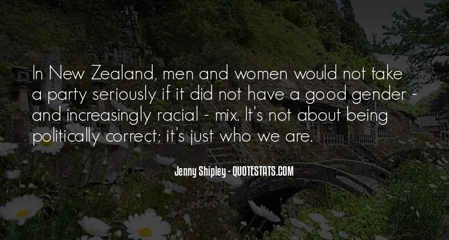 Jenny Shipley Quotes #1525271