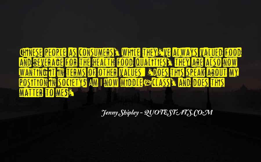 Jenny Shipley Quotes #1863040