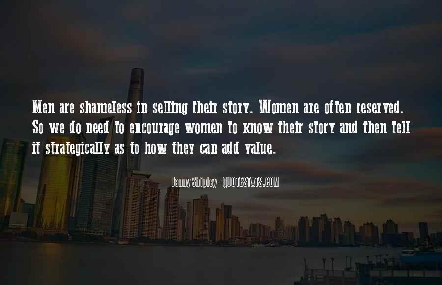 Jenny Shipley Quotes #255409
