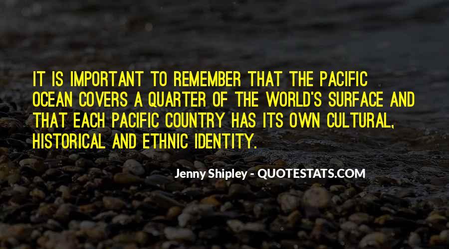 Jenny Shipley Quotes #642808