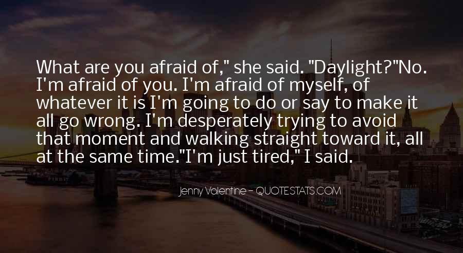 Jenny Valentine Quotes #494158