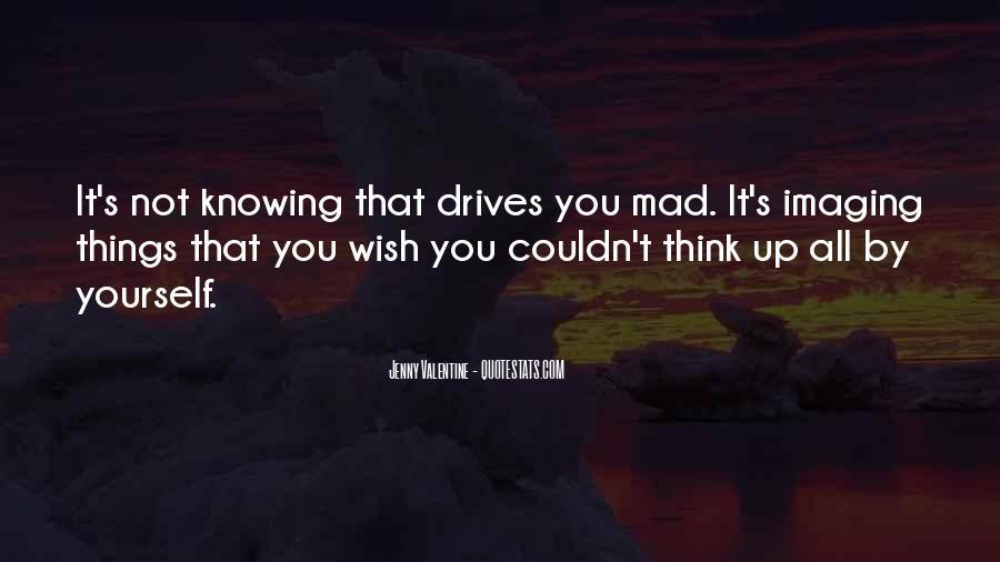 Jenny Valentine Quotes #743984