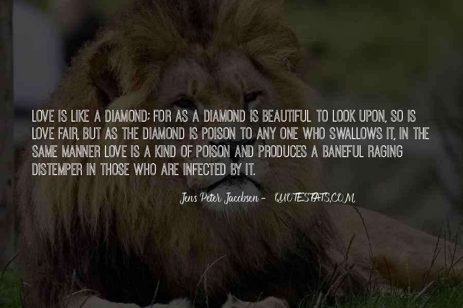 Jens Peter Jacobsen Quotes #462059
