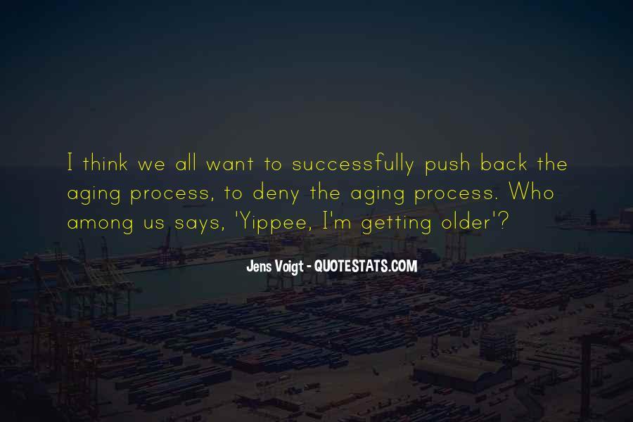 Jens Voigt Quotes #1402705