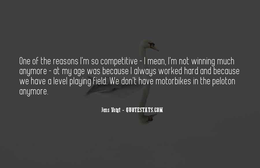 Jens Voigt Quotes #538014