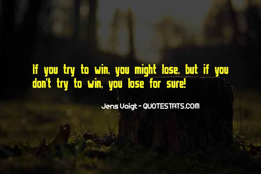 Jens Voigt Quotes #580337