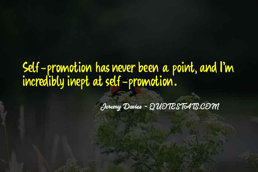 Jeremy Davies Quotes #1321223
