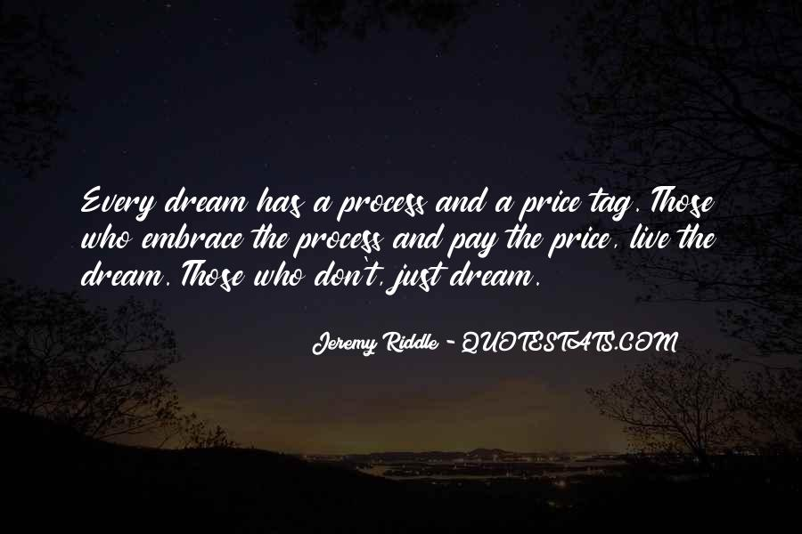 Jeremy Riddle Quotes #1423629