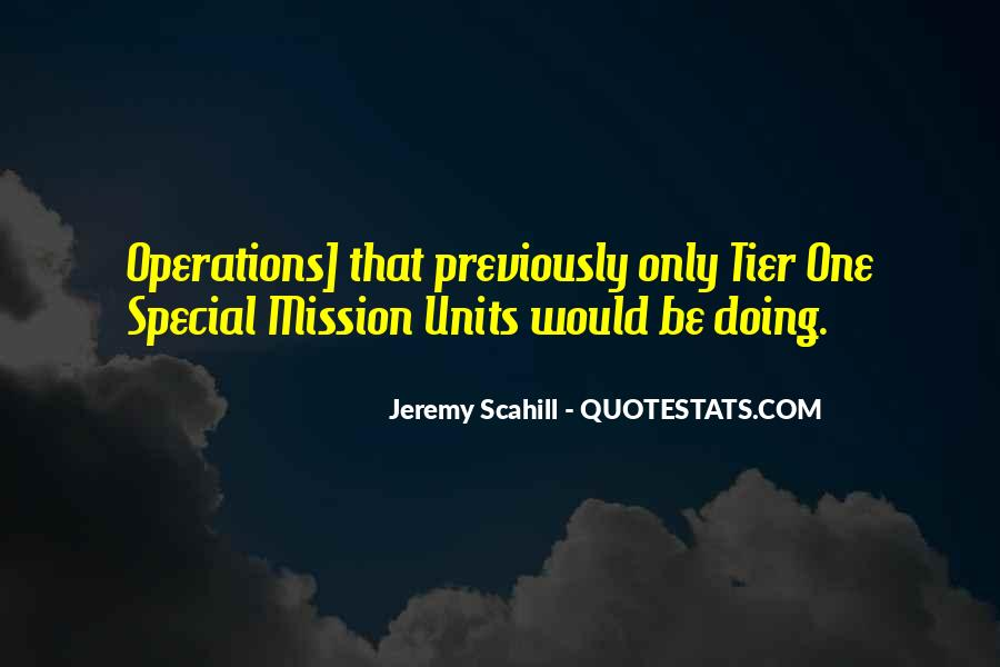 Jeremy Scahill Quotes #1252975