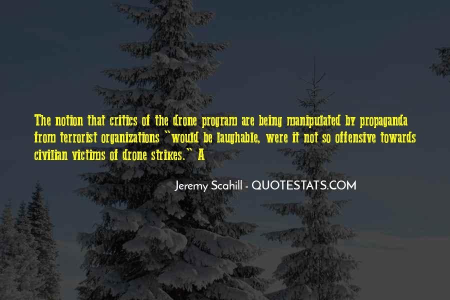 Jeremy Scahill Quotes #1335289