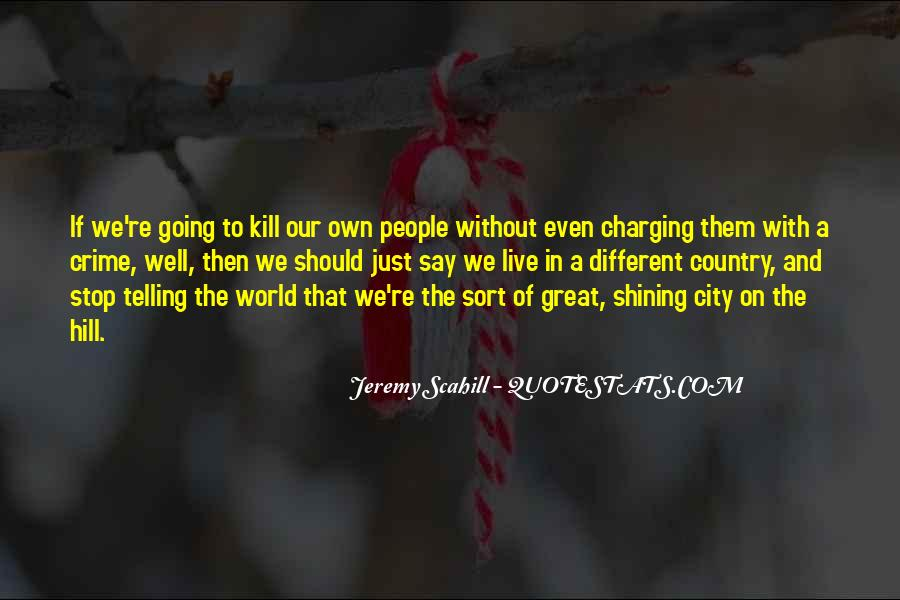 Jeremy Scahill Quotes #1541813