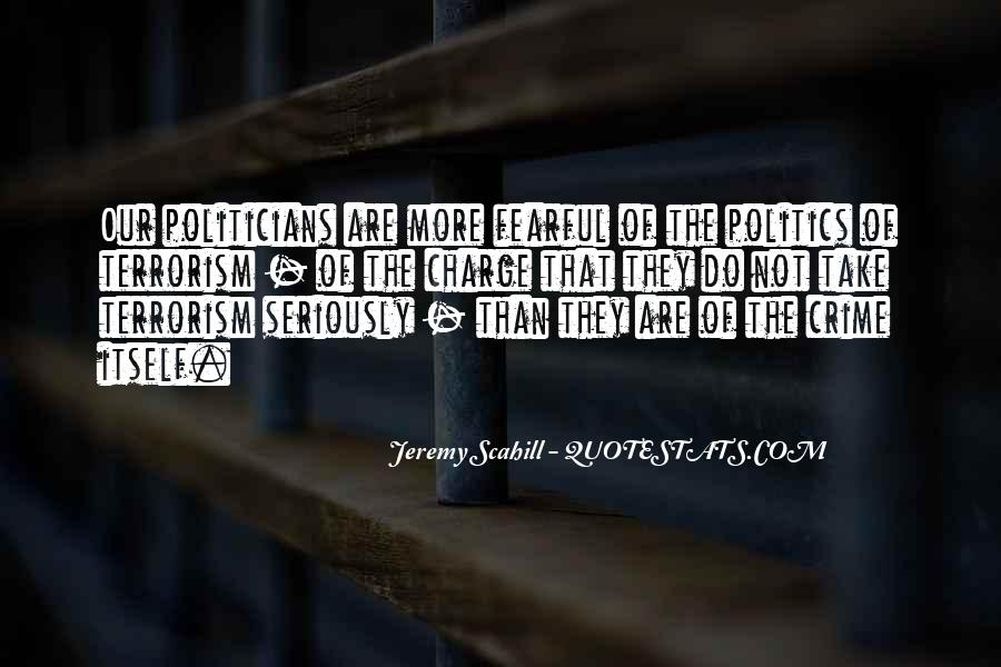 Jeremy Scahill Quotes #1569260