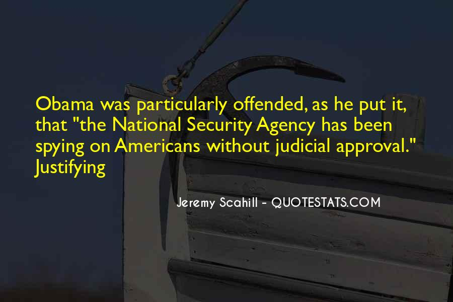 Jeremy Scahill Quotes #1711861