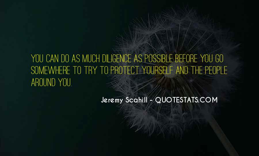 Jeremy Scahill Quotes #655431