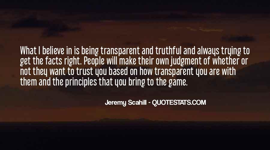 Jeremy Scahill Quotes #88210