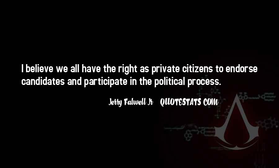 Jerry Falwell Jr. Quotes #4964