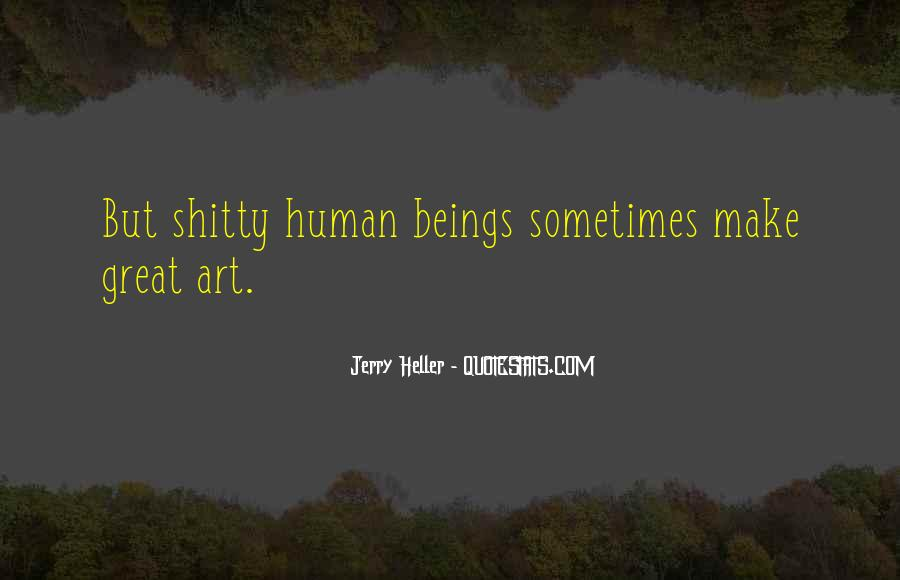 Jerry Heller Quotes #1244175