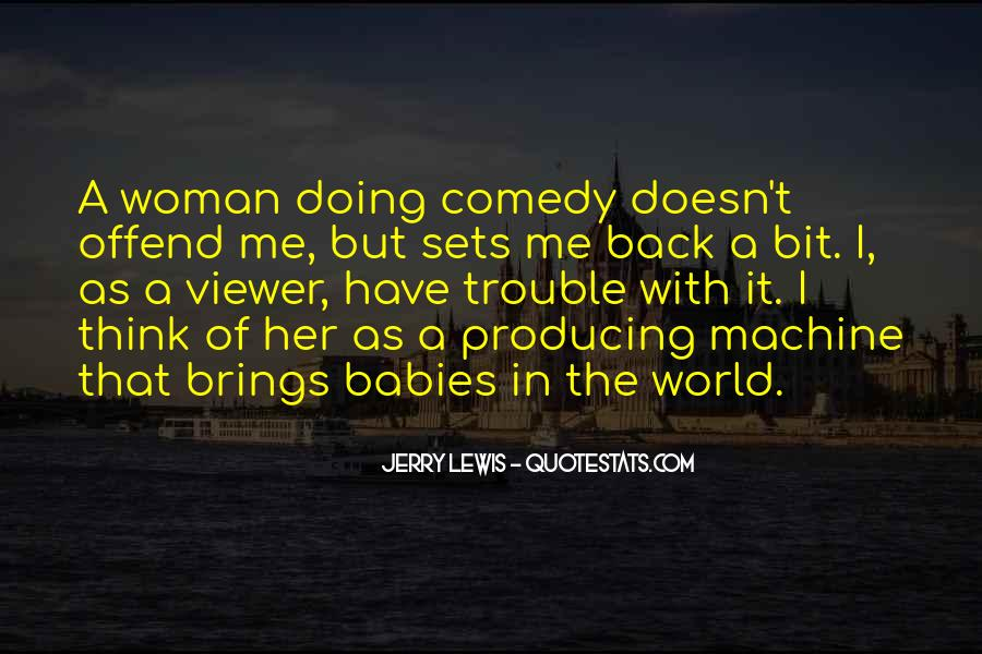 Jerry Lewis Quotes #1025028