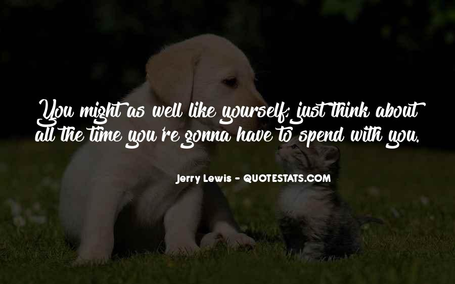 Jerry Lewis Quotes #160737
