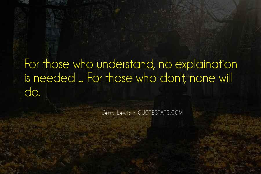 Jerry Lewis Quotes #386946