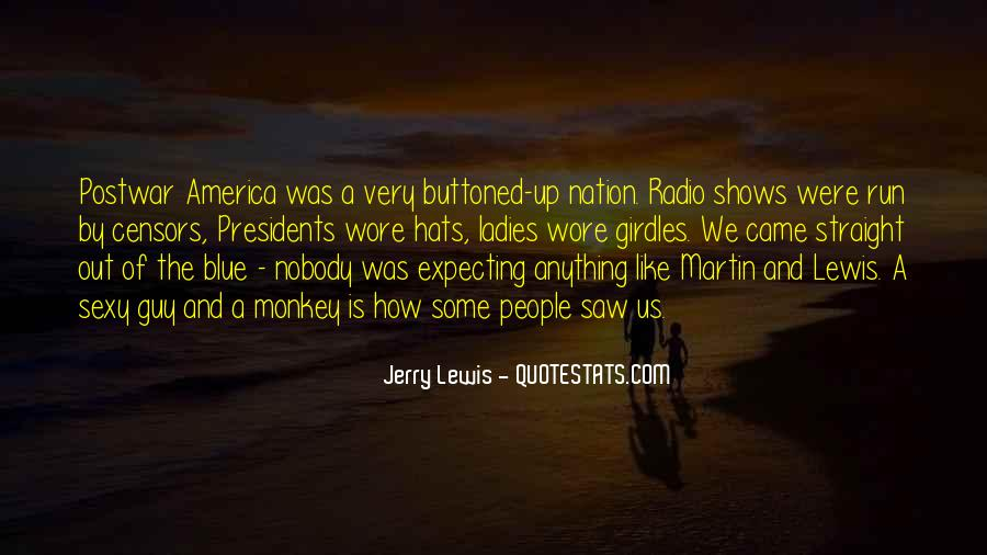 Jerry Lewis Quotes #514394