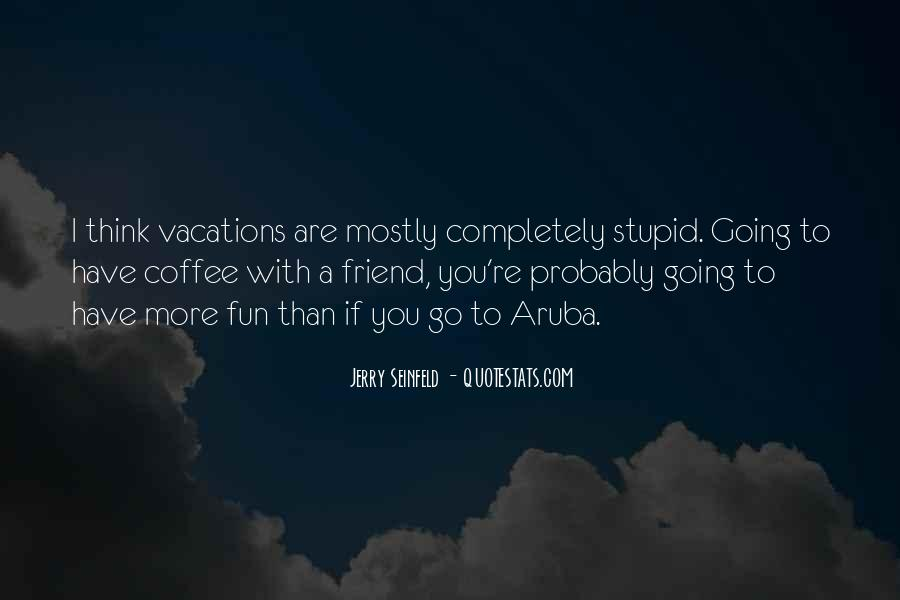 Jerry Seinfeld Quotes #515462