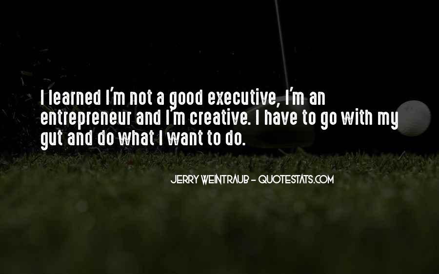Jerry Weintraub Quotes #132530
